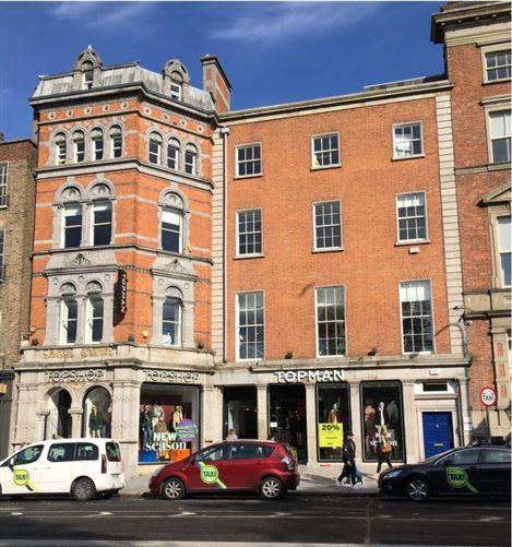 Main image for 6-7 St Stephen's Green,Dublin 2