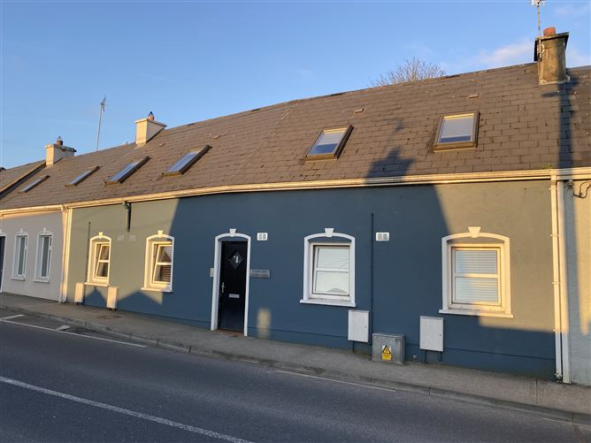 Main image for Fountain Apartments (Block of 4), Main Street, Ballina, Tipperary