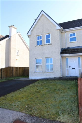 Main image for 2 Killylastin Heights, Letterkenny, Donegal