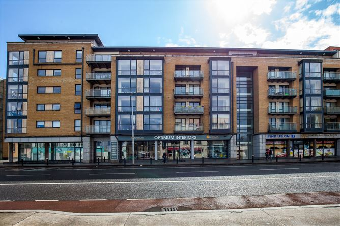 Main image for Apartment 21 Block A Cameron Court, Cork Street , The Coombe, Dublin, D08PK54