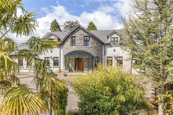 Main image for An Cloch Mor On 2.65 Acres,Monamolin,Rathnure,Enniscorthy,Co. Wexford