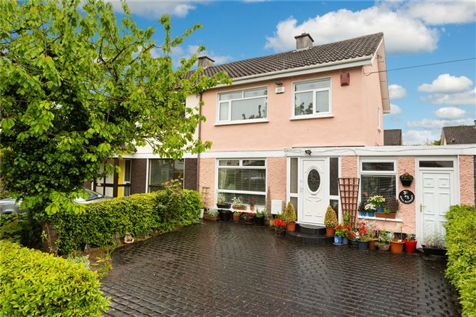 Main image for 3 Coolmine Lawn,Coolmine,Dublin 15,D15 VK1W