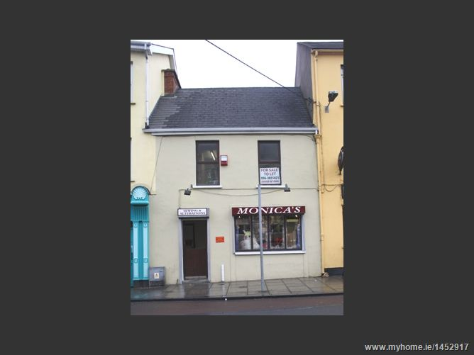 No.44 Thomas Davis Street , Blackpool, Cork City