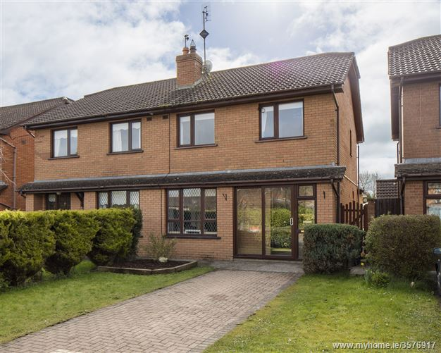 70 Brookville, Hunters Lane, Ashbourne, Meath