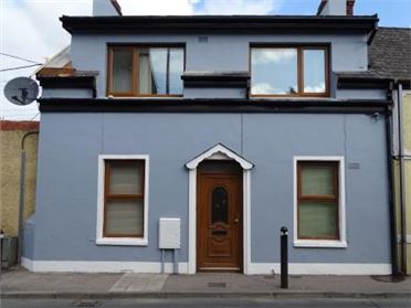 Dublin St. No 33, Blackpool, Cork