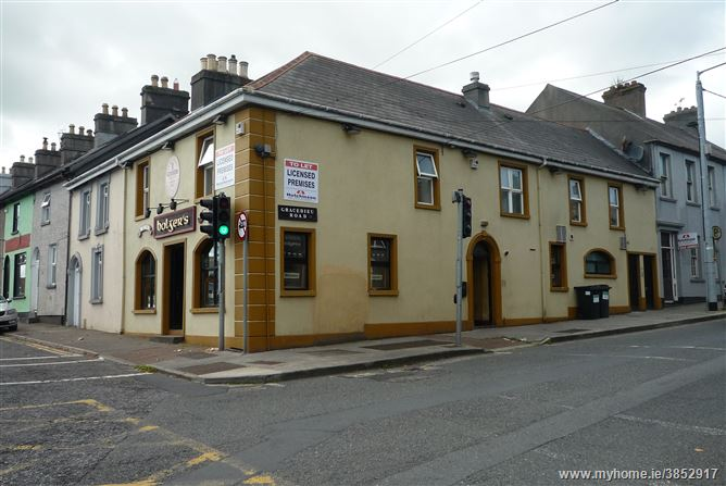 Bolgers Pub, 12 Military Road, Waterford City, Waterford