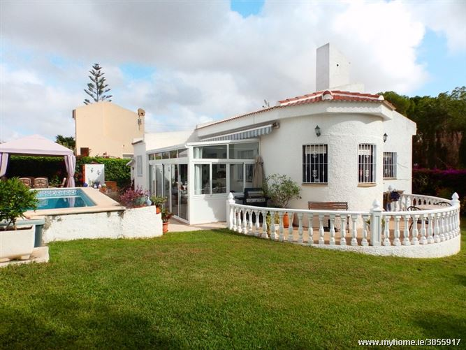 Main image for San Miguel de Salinas, Costa Blanca South, Spain