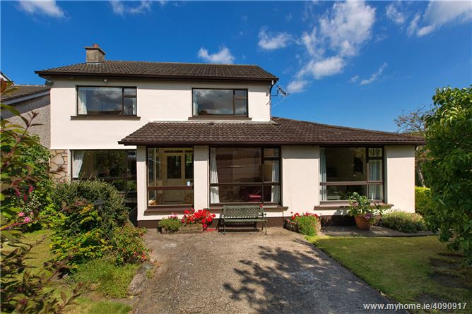 51 Applewood Heights, Greystones, Co. Wicklow