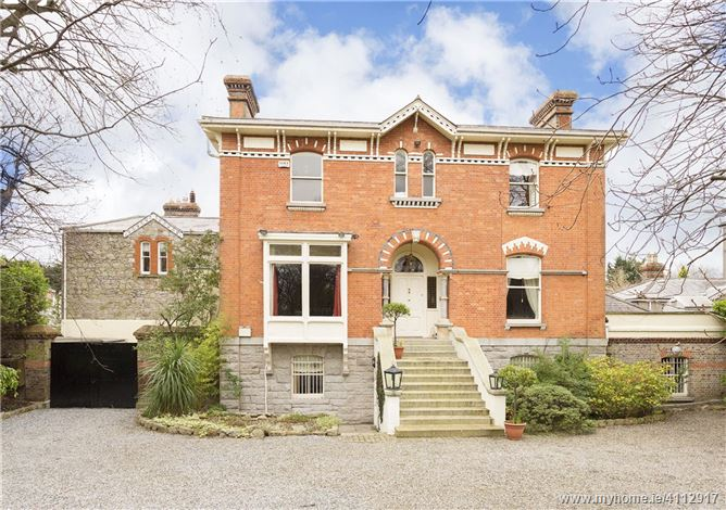 Ellerslie, 46 Temple Road, Dartry, Dublin 6, D06 ET85