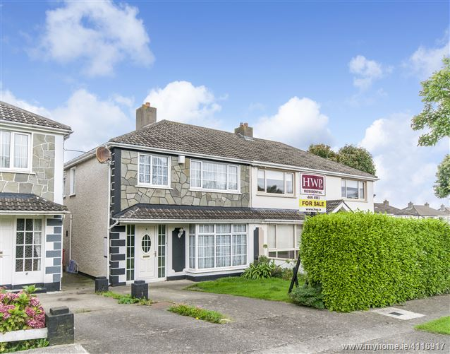 4 The Close Boden Park, Rathfarnham, Dublin 14