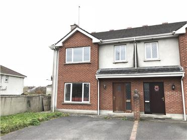 Photo of 8 Abbeyfields, Loughrea, Galway