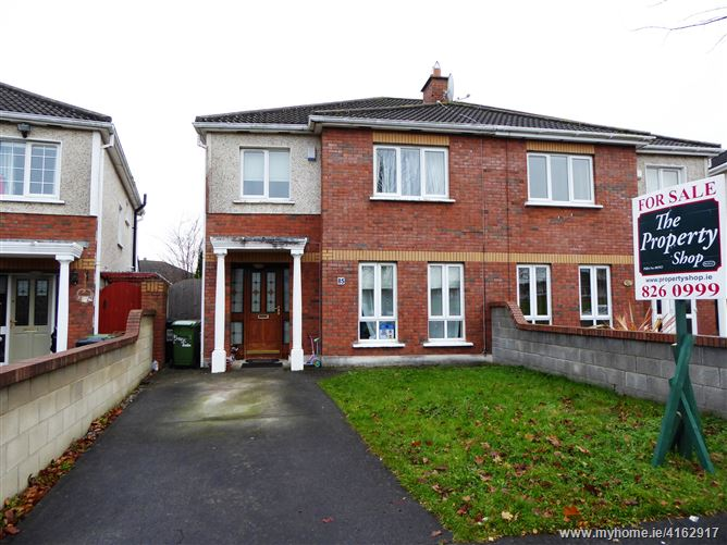 85 Hazelbury Green, Clonee, Dublin 15