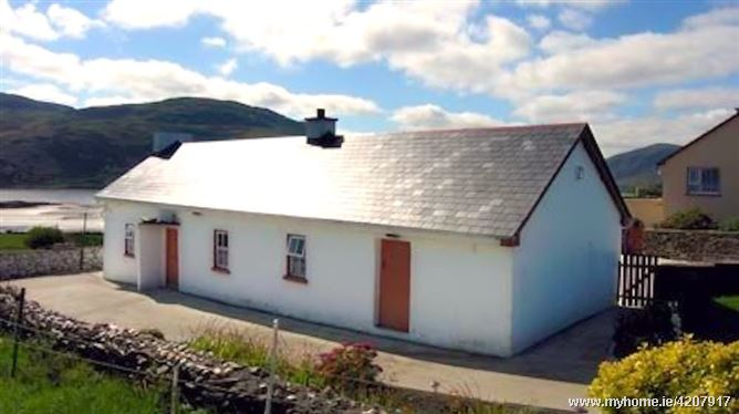 Saddle Quern Cottage - Ardara, Donegal