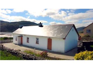 Photo of Saddle Quern Cottage - Ardara, Donegal