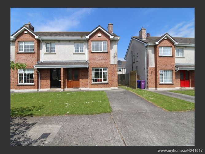 9 The Fairways, Pollerton, Carlow Town, Carlow