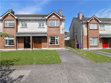 Photo of 9 The Fairways, Pollerton, Carlow Town, Carlow