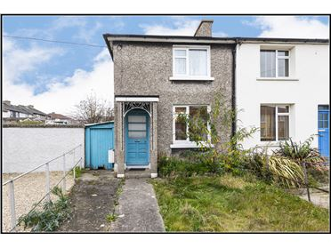 Photo of 14 O'Brien's Place, Drumcondra, Dublin 9