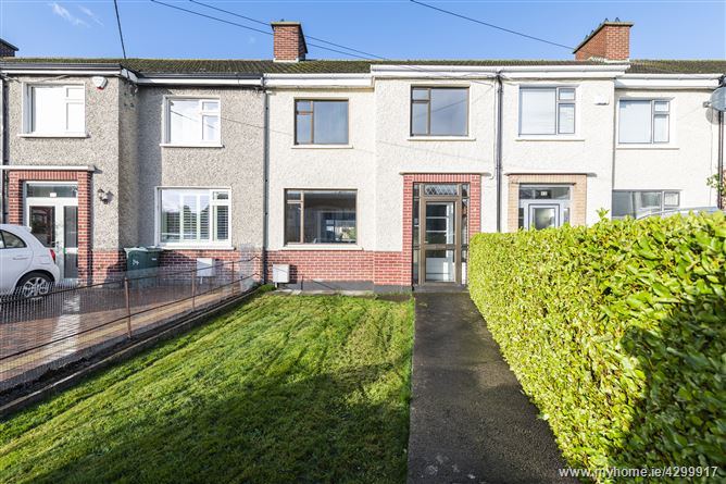 13 Braemor Grove, Churchtown, Dublin 14
