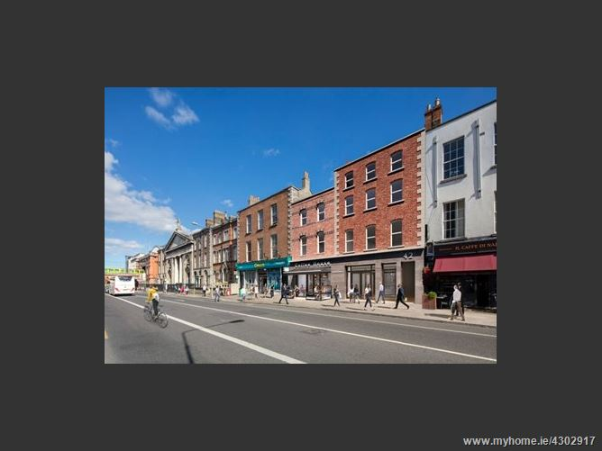 Main image for 42 Westland Row, Merrion Square, Dublin 2