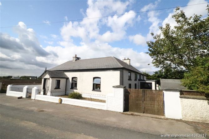 Bramley Cottage, Martinstown, Curragh, Kildare