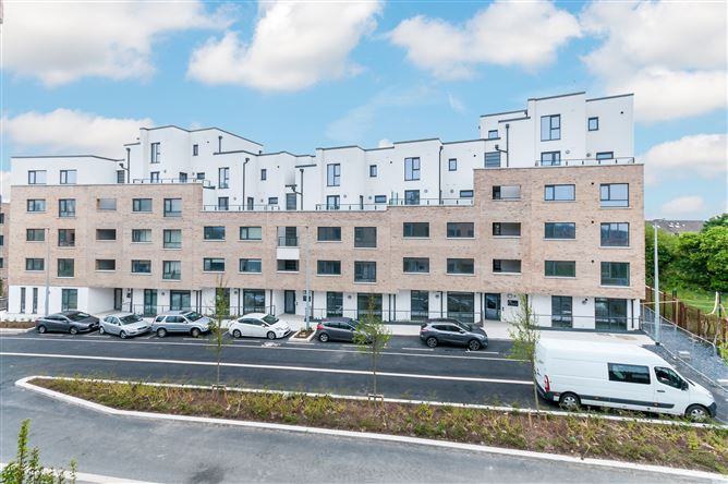 Main image for Apt 6 Block 9 New Priory, Donaghmede, Dublin 13