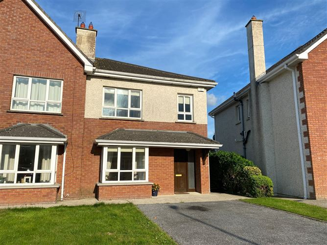 Main image for 7 Collaire Court, Callan, Co Kilkenny, R95 A3PA