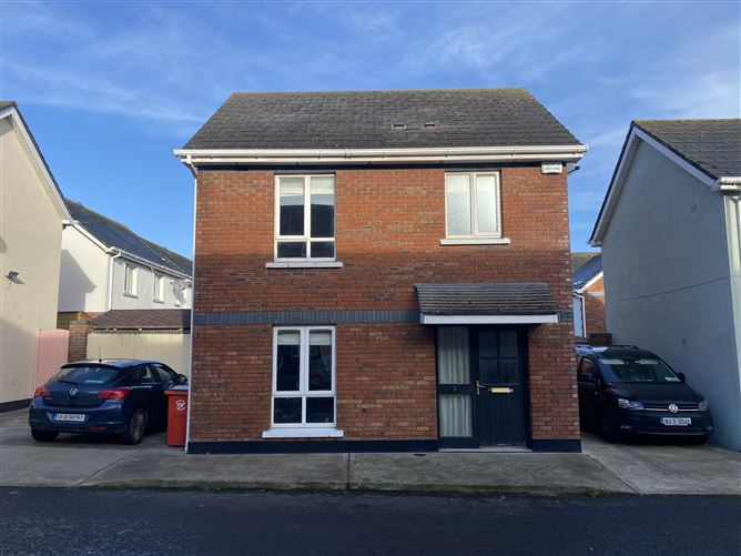 Main image for 3 Beau Park Crescent, Clongriffin, Dublin 13