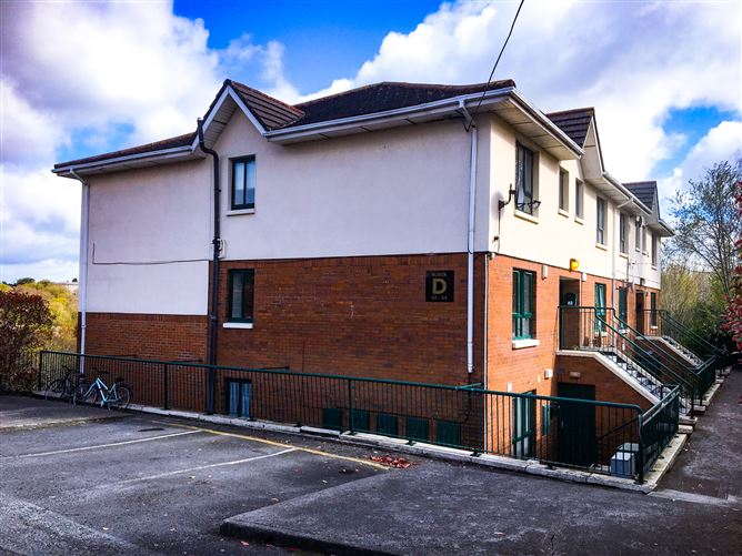 Main image for 50 The Steeples, Chapelizod,   Dublin 20