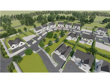 Main image for House Type F ,Leighton Manor, Two Mile Borris, Thurles, Tipperary