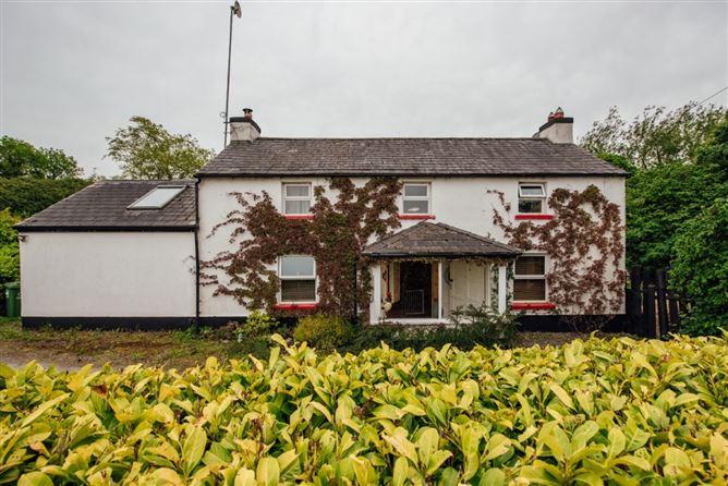 Main image for Clonsast upper, Bracknagh, Rathangan, Kildare