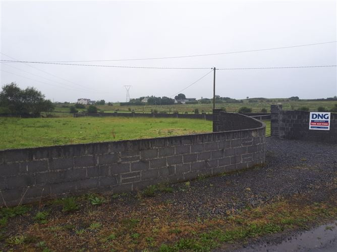 Main image for Site at Cloondahamper, Tuam, Galway