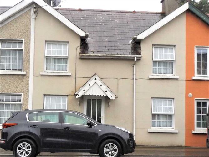 Main image for 45 Railway View, Roscrea, Co. Tipperary