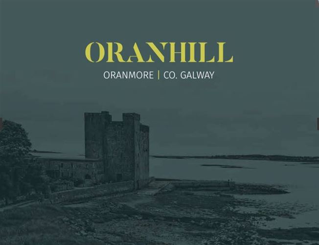 Main image for Oranhill, Oranmore, Galway