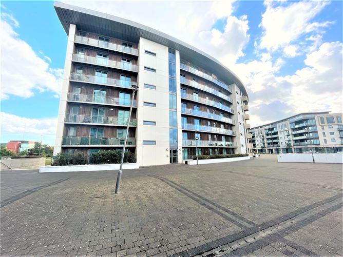 Main image for 207 The Crescent Building, Park West, Dublin 12