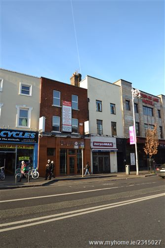 83 Lower Camden Street, South City Centre, Dublin 2