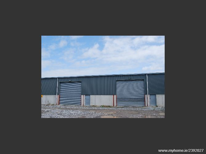 Main image of Warehouse Units,Lixnaw,Co. Kerry