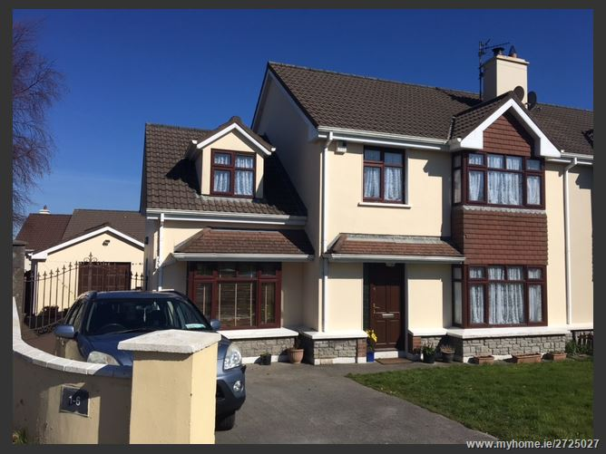 6 Fairway Heights, Tralee, Kerry