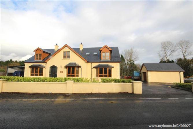 Main image for Bridge House, Cappry, Ballybofey, Donegal