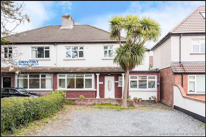 220 SWORDS ROAD, Santry,   Dublin 9