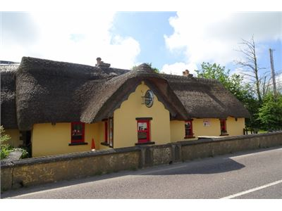 The Cottage Bar, Dromina, Charleville, Cork