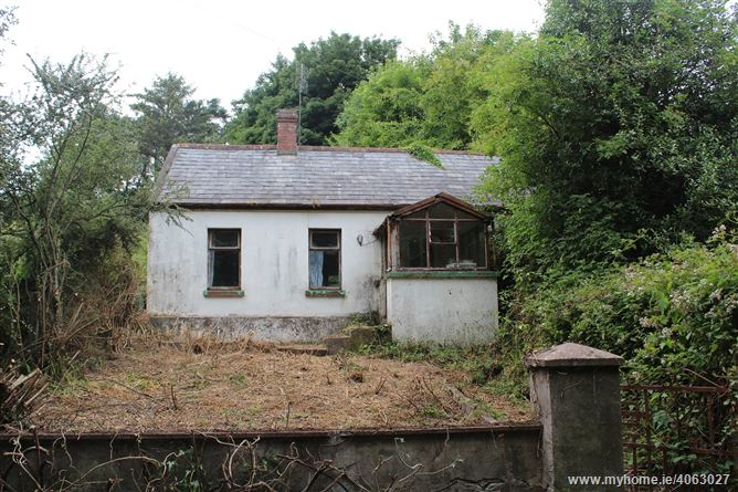 Curraleigh, Inniscarra, Cork