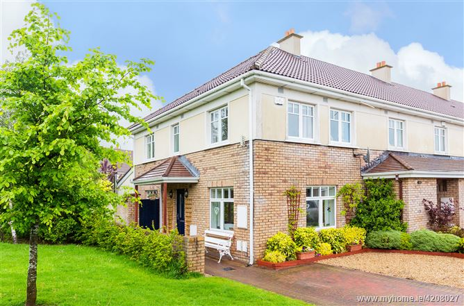 277 Charlesland Wood, Greystones, Co Wicklow