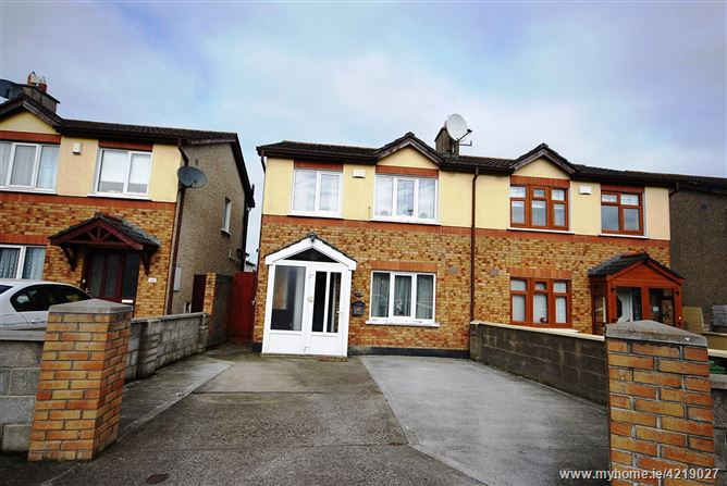 24 Grange View Way, Clondalkin,   Dublin 22