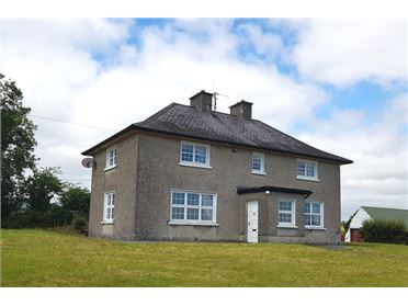 Photo of Parochial House, Corlough, Cavan