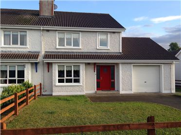 Photo of 7 Woodlane, Birr, Offaly