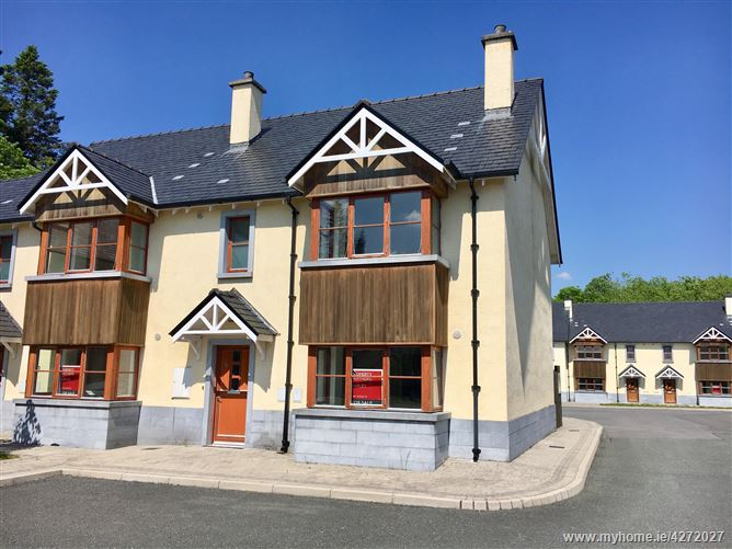 Main image for 38 O'Carolan's Court, Kilronan Castle, Ballyfarnon, Roscommon