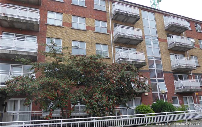 Main image for 33 Windmill Lane Apartments, Grand Canal Dk, Dublin 2