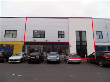 Unit 12C, N5 Business Park, Castlebar, Mayo