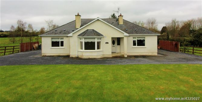 Brook Lodge, Massford, Moneenroe, Castlecomer, Kilkenny