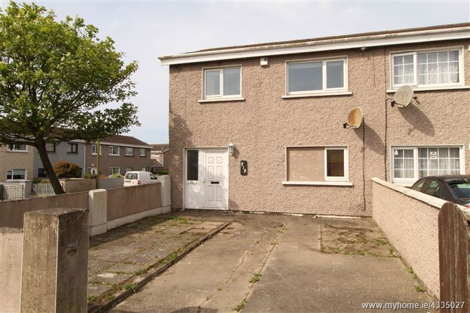 212 Larchville, Waterford City, Waterford